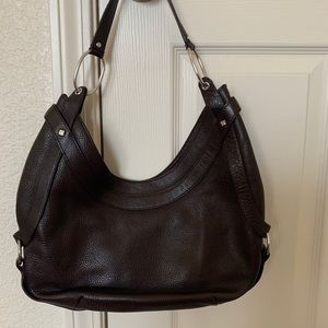 Juicy Couture Brown Purse